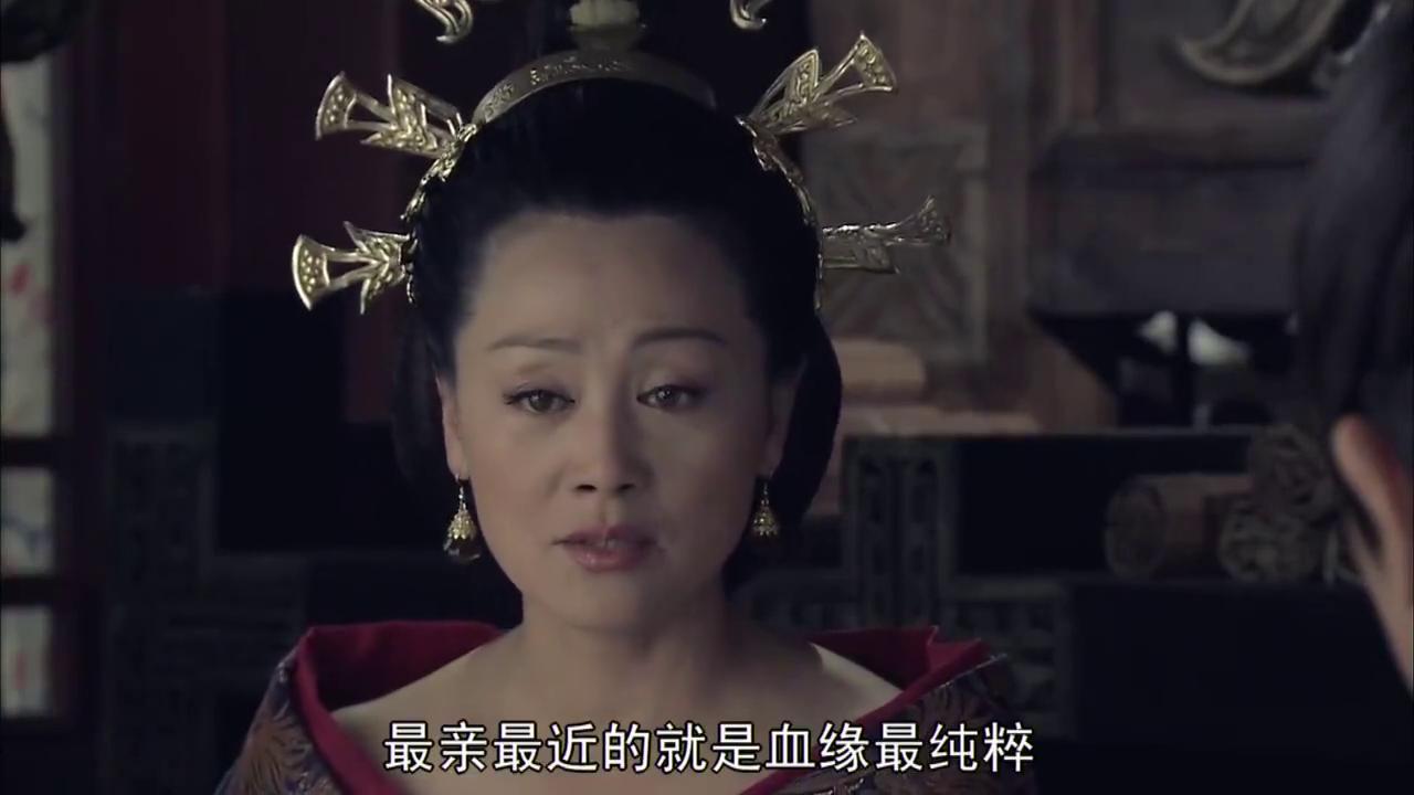 大风歌:太后让刘盈娶他外甥女为后,汉惠帝顿时情绪失控