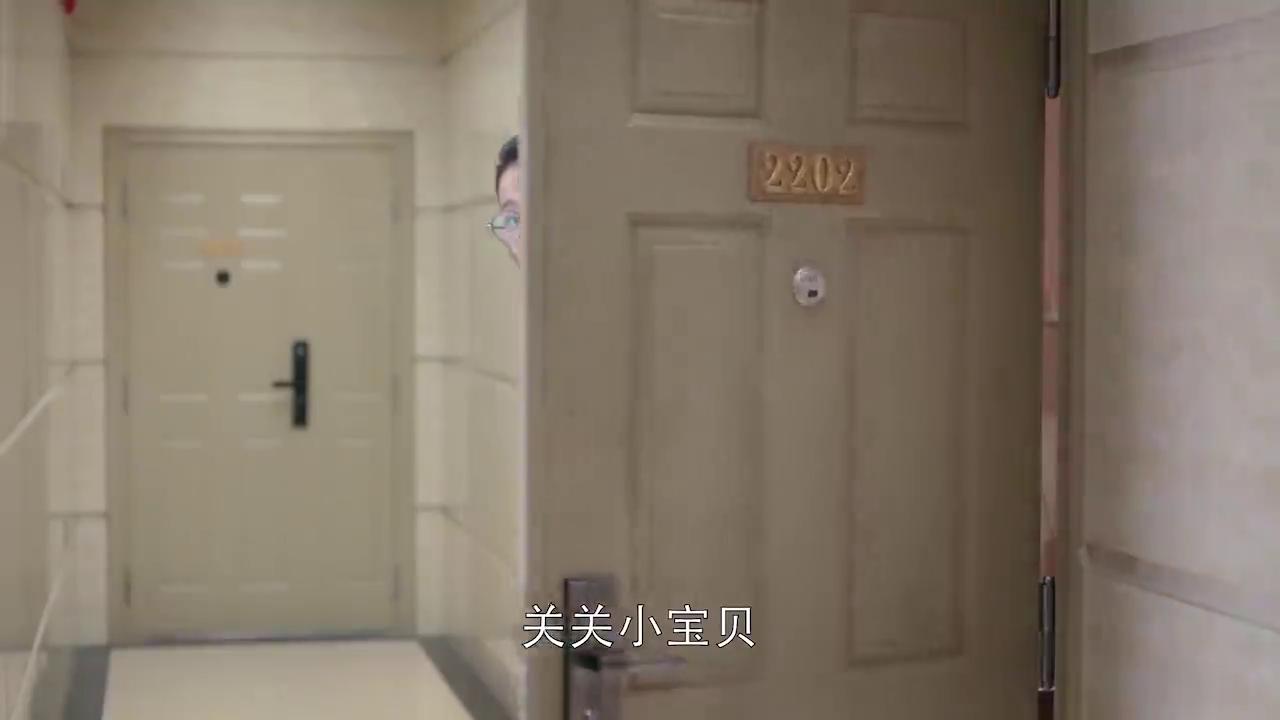 安迪真是学坏了,看到曲筱绡开溜,居然想发个微信告诉赵医生