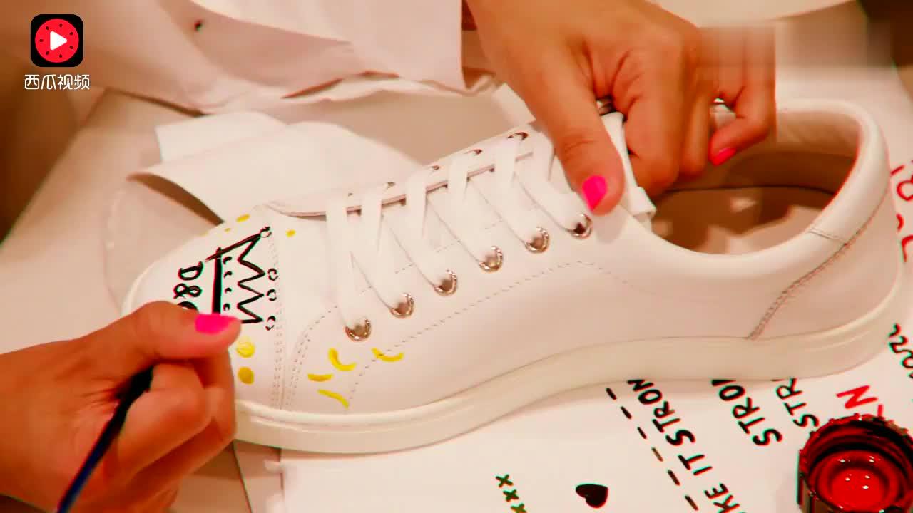 杜嘉班纳高级定制制作过程看完就知道为什么杜嘉班纳的鞋那么贵