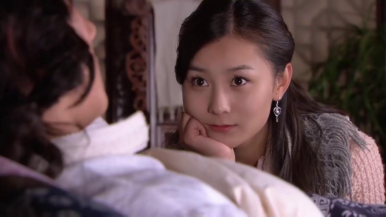 神箭手说要把姐姐接走去香港,大小姐问他,难道不想报仇吗
