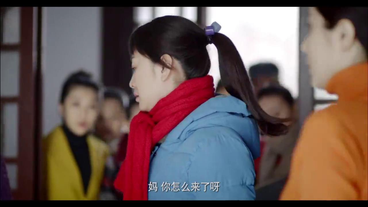 姐妹兄弟:唐小雨一言不发。周丽萍气到极点,还在追问事情真相