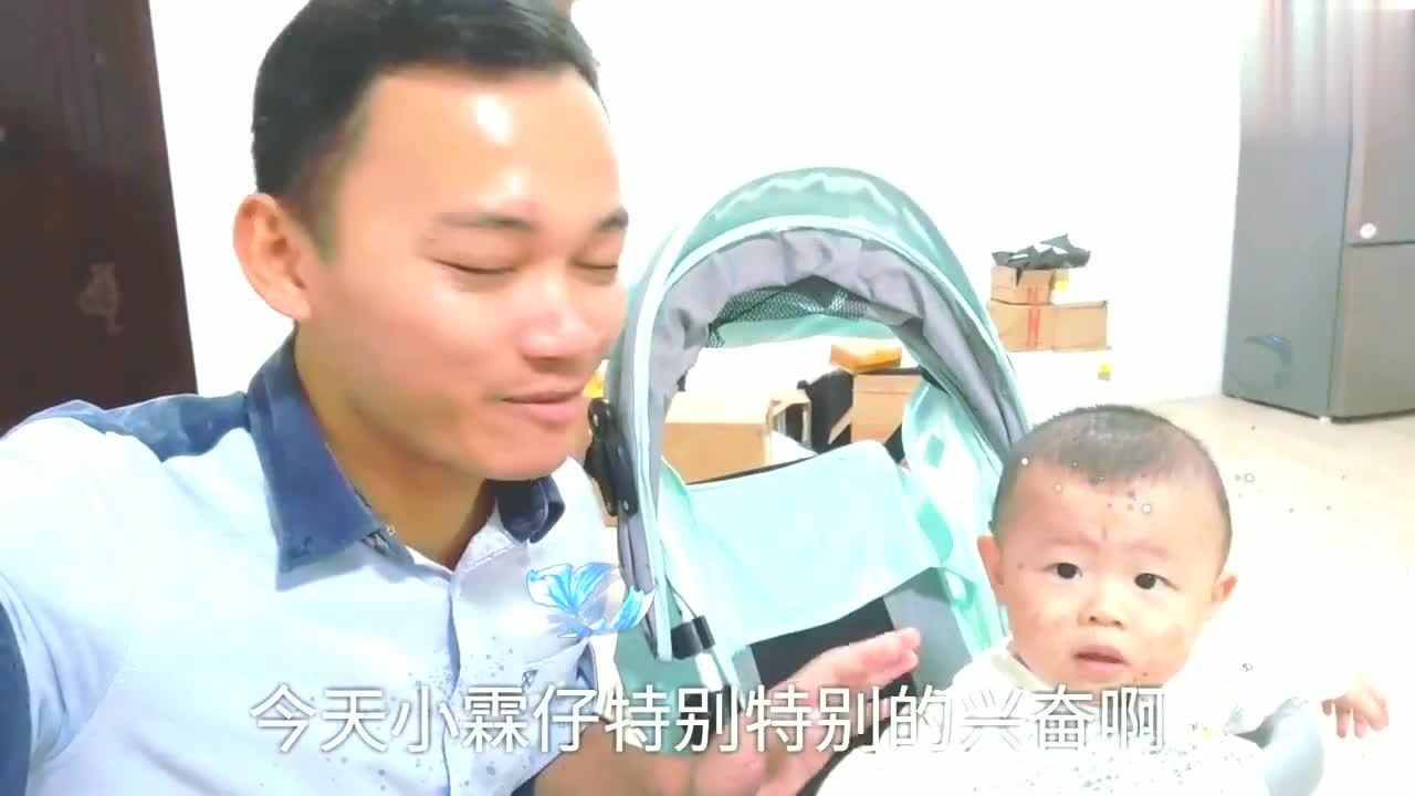 5个月的宝宝在呐喊,个月的宝宝也不甘示弱,现场太嗨了!