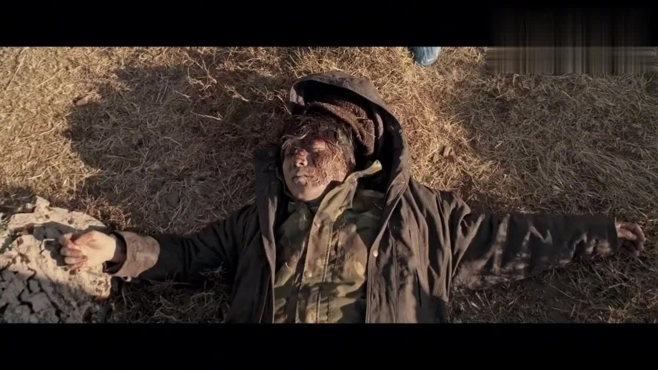 河边发现一具男尸,刘烨剧中被喊去问话,被冤枉成凶手!