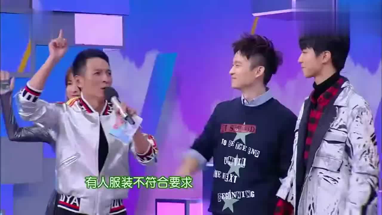 被笑出眼泪原来董子健这么喜欢王俊凯他俩在一起也太搞笑了