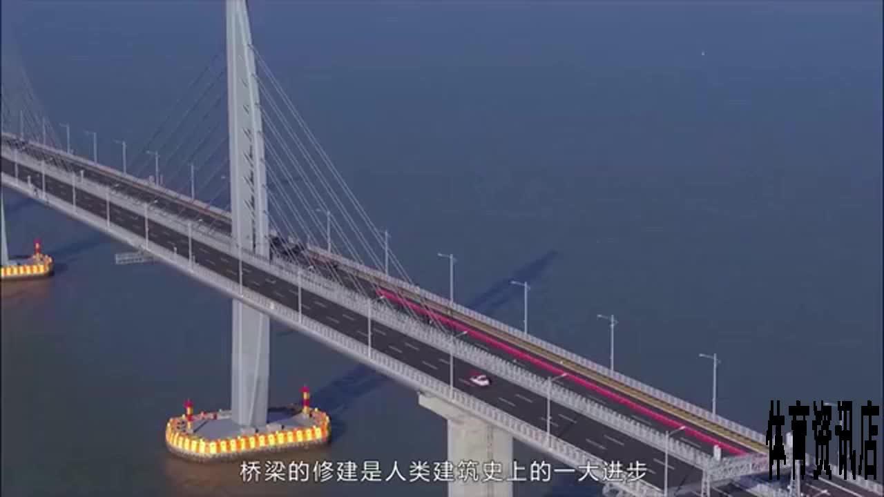 世上最危险的3座桥梁,一个在日本一个在中国,你敢走吗?