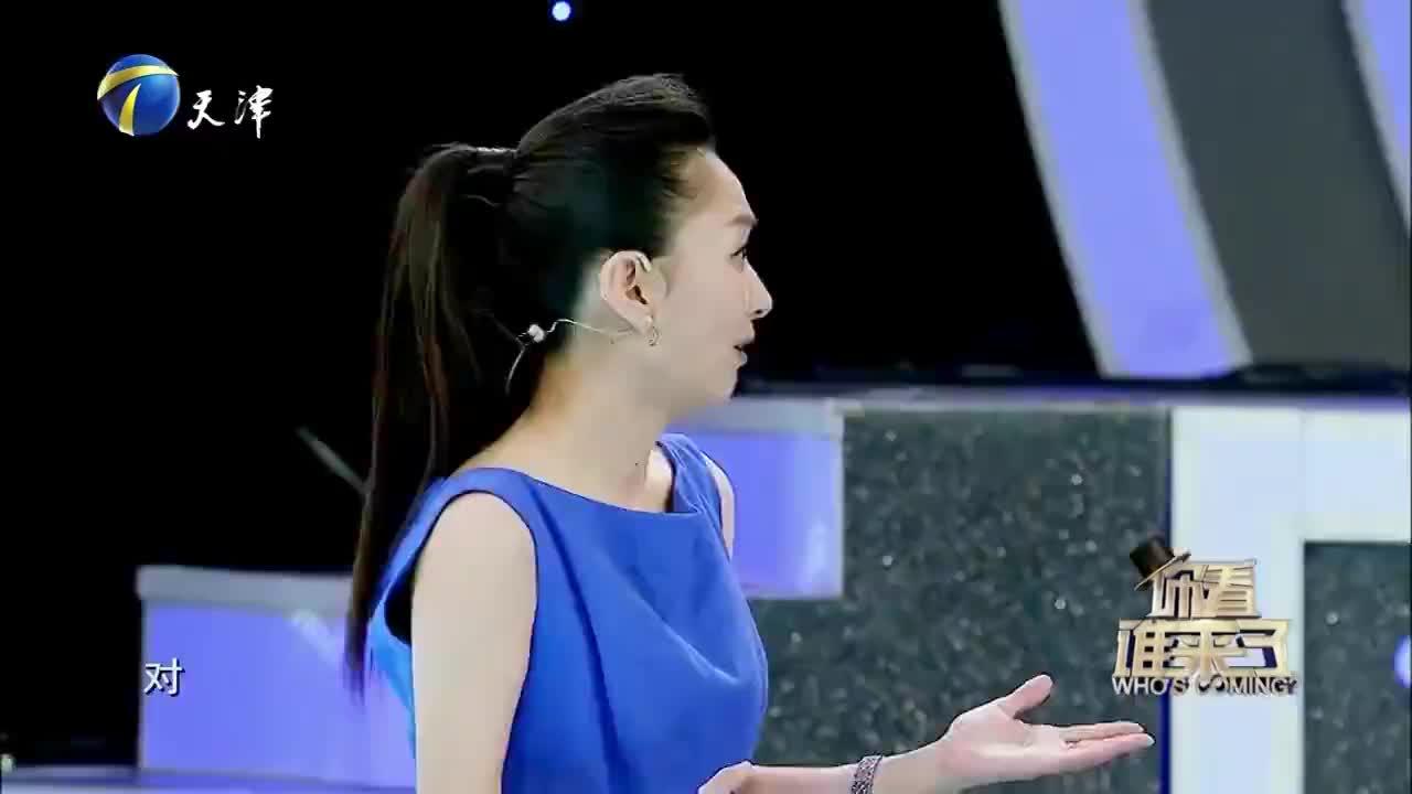 潘长江口无遮拦现场暴露美女搭档年龄让人难以相信
