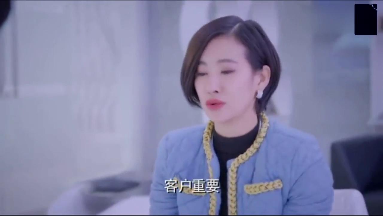 克拉恋人:刘思源和前男友一起吃饭,句句都离不开林子良