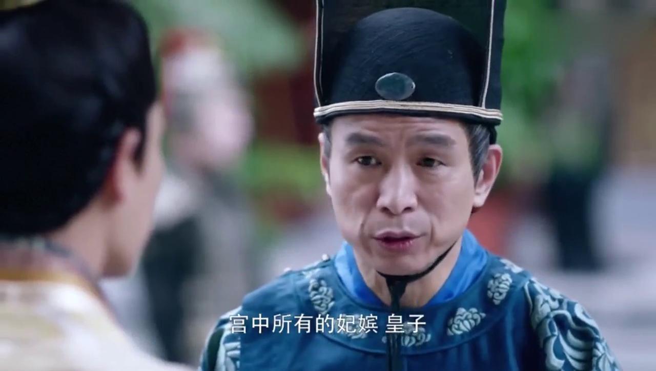 大唐荣耀:李俶非常伤心,皇后的抉择太果断!父皇都不能见到
