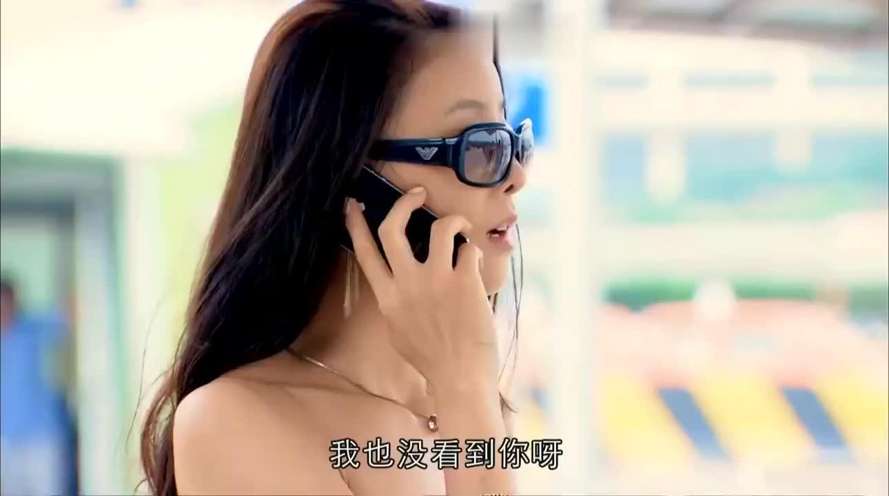 农村公婆进城儿媳亲自开车来接见到她的打扮变脸