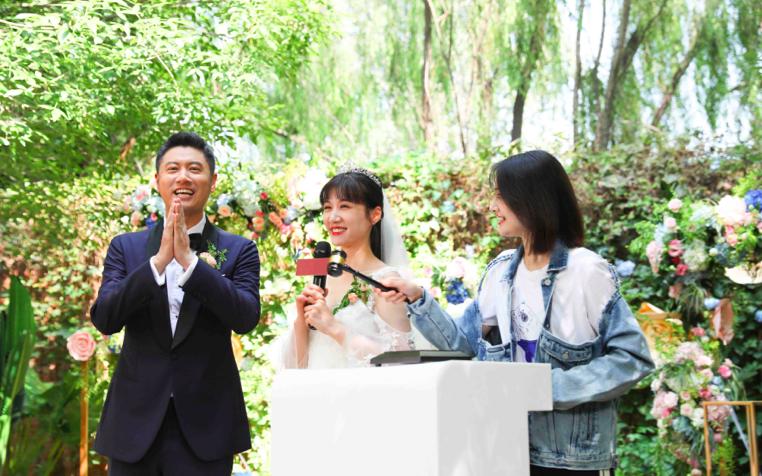 """《青春斗》今日收官任重不舍""""刘煜"""" 钻石老公引网友在线求嫁"""