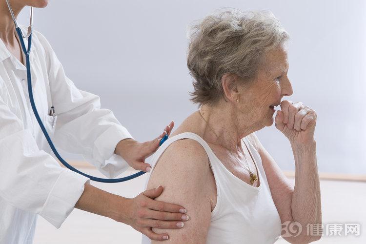 当心这种类型的咳嗽,拖到最后,可能会发展成为肺癌