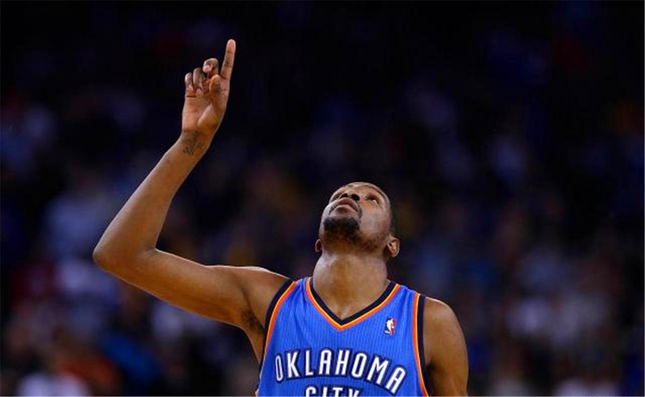 篮网迎来NBA四巨头,杜兰特、欧文、小乔丹,还有一人会是谁?
