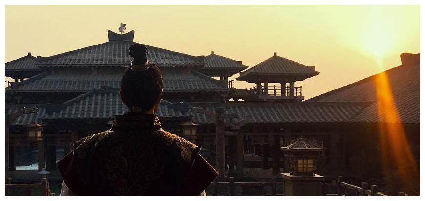 《琅琊榜之风起长林》把精品变成一种习惯,黄晓明演技成亮点