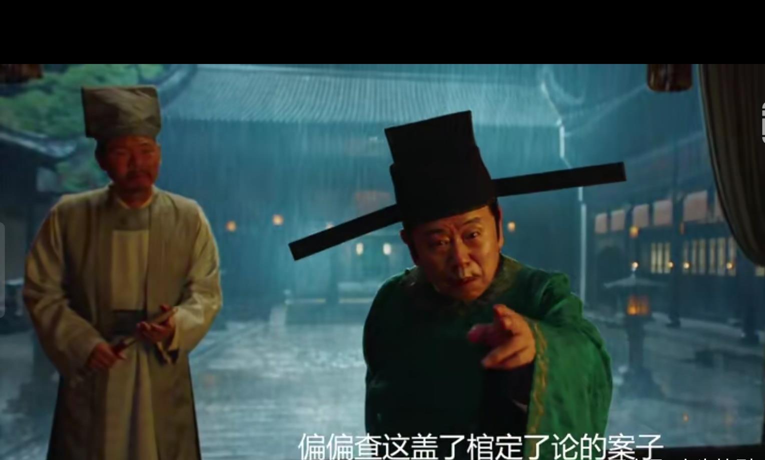 《法医宋慈》潘长江、于震最萌身高差,惊悚,笑点集于一身