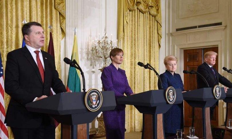 爱沙尼亚强硬表态:俄罗斯归还领土:不归还就直接开战!
