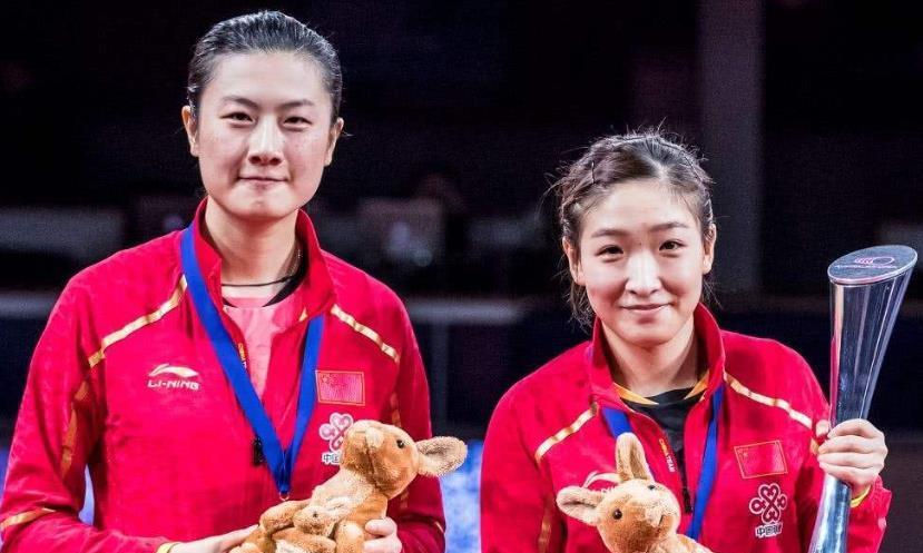 乒乓球不是中国发明的,中国队很强,中国发明了足球,中国队很弱