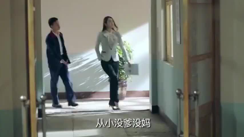 年代剧陈江河找杨雪走后门杨雪指责他没有商业精神江河懵了