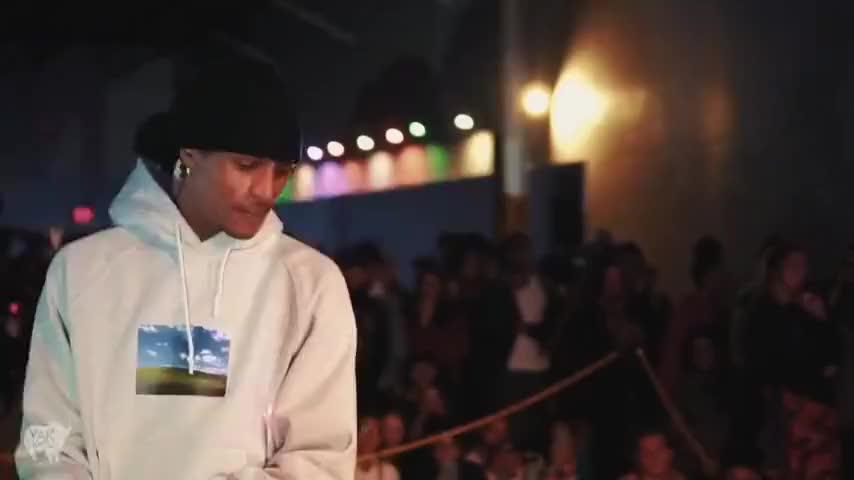 地表最强hiphop双胞胎lestwins最新超炸裁判表演