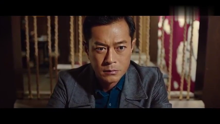 杀破狼:吴樾娶到泰国媳妇,这老丈人不简单,一看就是大佬!