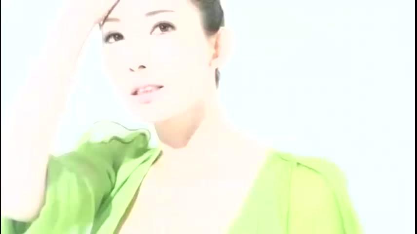 林志玲_代言都市丽人广告