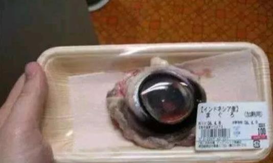 """日本最变态的4道菜,鱼眼和生肉都不算啥,""""金粒饭""""简直毁三观"""