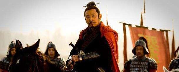 刘邦留下一条遗嘱,人事安排环环相扣,使得吕后死后天下重归刘氏