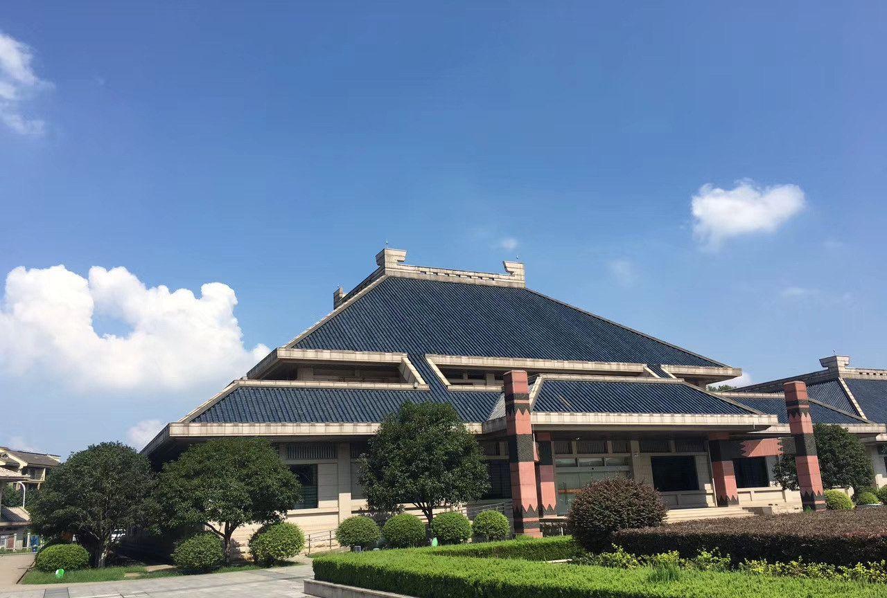 武汉之旅—湖北省博物馆(赏曾侯乙编钟、越王勾践剑、元青花瓷)