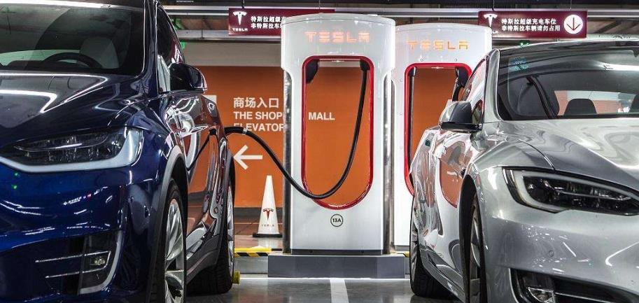 工信部:编制发布新能源汽车规划