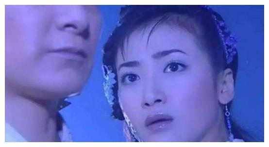 陈紫函的颜值巅峰是烂脸的殷离吗?可是她还有胭脂、玉衡仙子