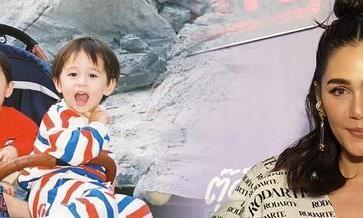 泰星Chompoo准备养三胎:想要个女儿