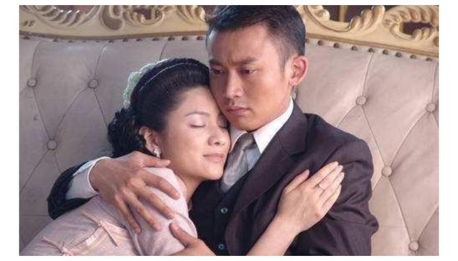 曾与聂远相恋,如今人气下滑,只能靠两个儿子频繁上综艺?