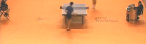 2015西班牙公开赛_ 本杰明 vs  阿卜杜拉