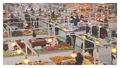 菜贩透露,菜市场的这三种食物最好不要买,买了浪费钱