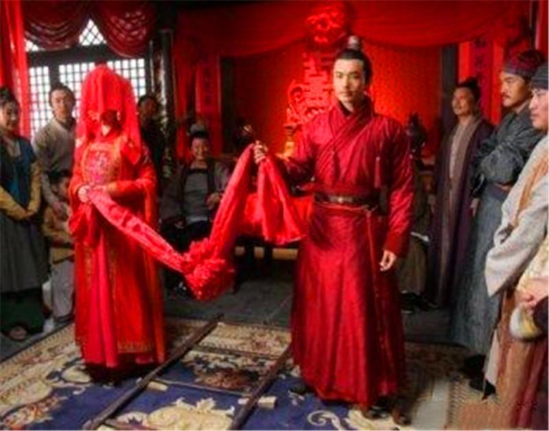 中国历史上,这些姓氏永不能通婚,其中一对,更是有着血海深仇!