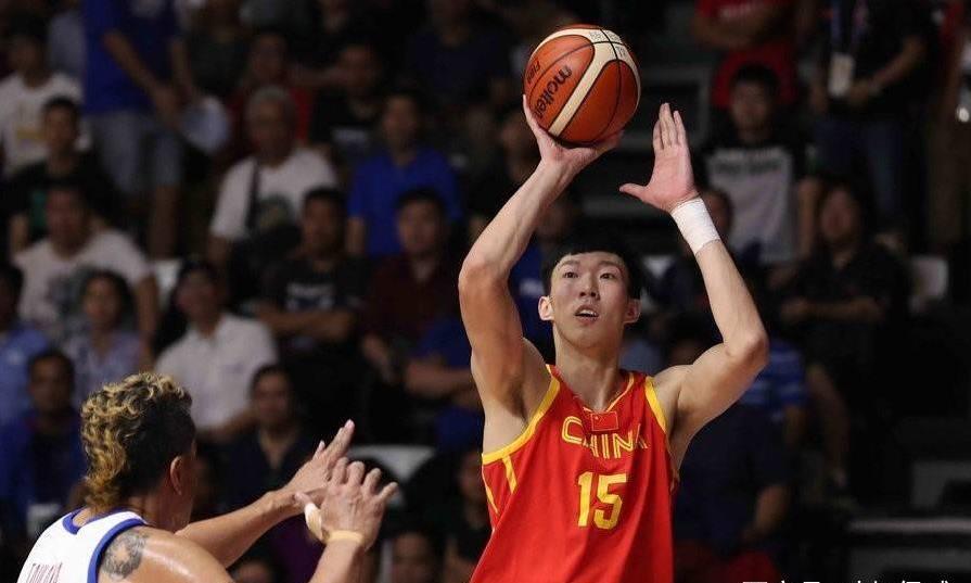 中国男篮4位新星,篮协请给他们自由发展空间,拒绝再走周琦老路