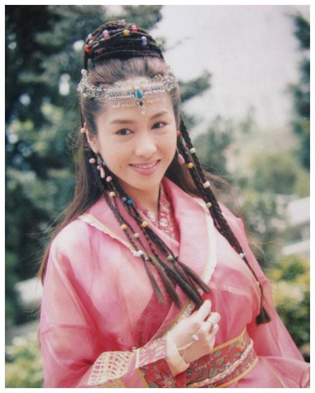 对旧时香港美人所演那些绝世佳人的评语!