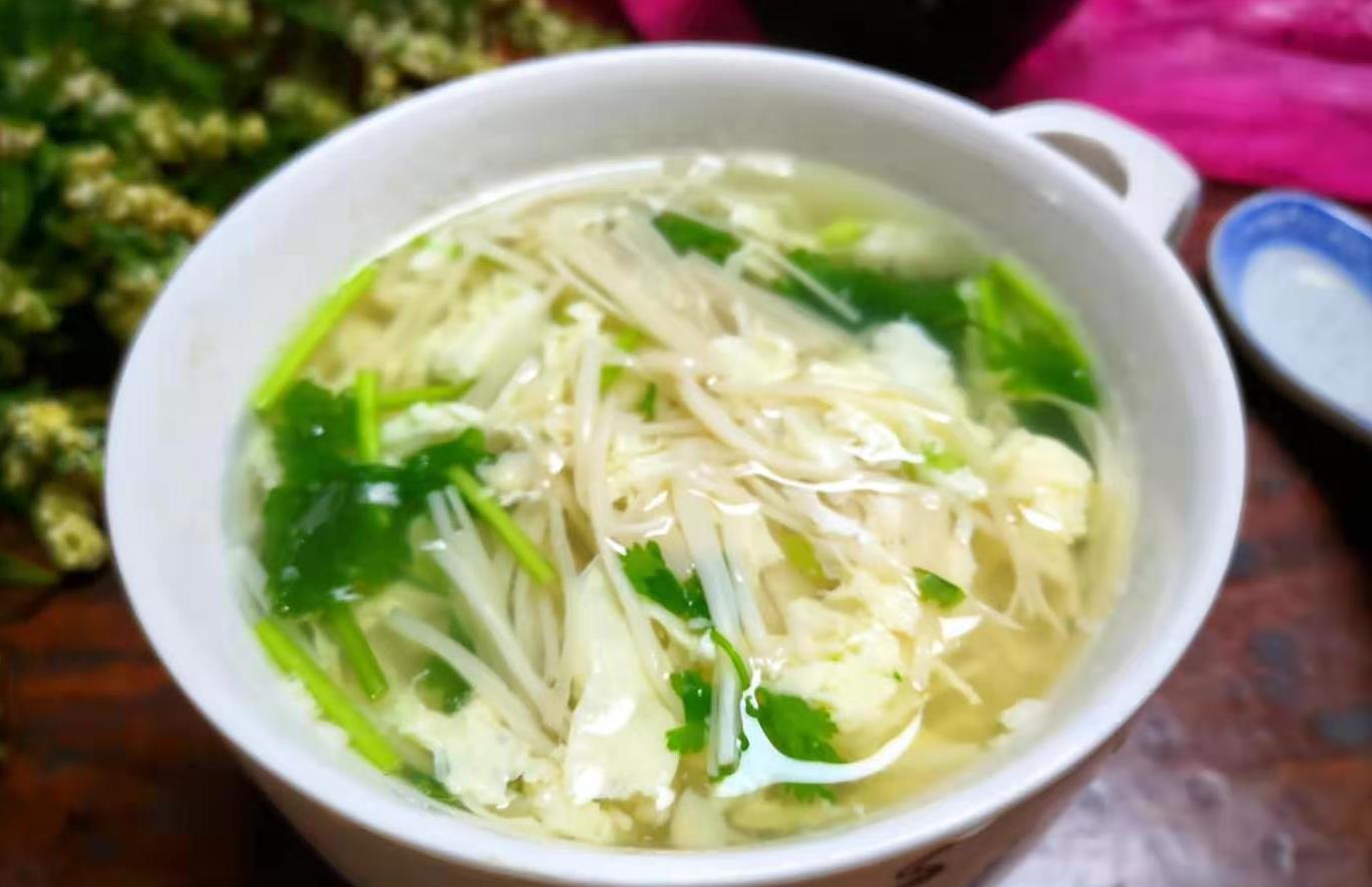 秋天多喝这种汤,增强记忆,提高身体免疫力,高三孩子要多喝