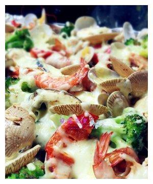 吃海鲜自助时,不吃这3类海鲜的,服务员一看便知是内行