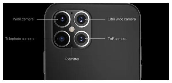 曝iPhone 12 Pro配备6GB RAM,iPhone8创低价新纪录