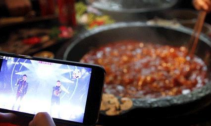 羽泉投资+FANE音响,这家火锅店满足你的饕餮味蕾和音乐享受