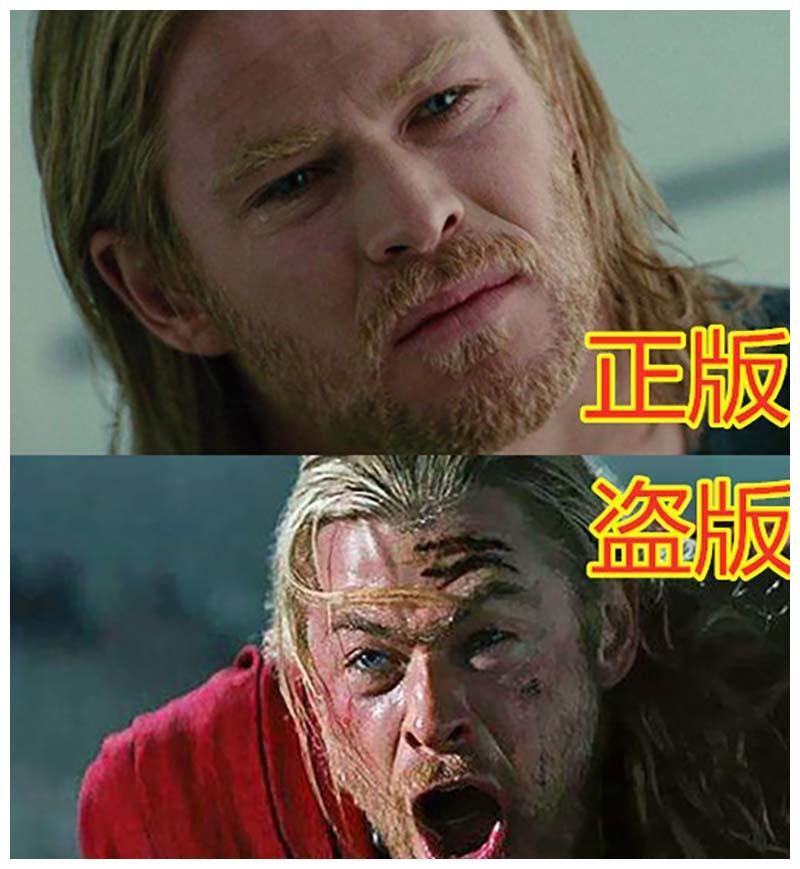 """男神秀哭戏,钢铁侠眼神呆滞,小李子如同魔鬼,而荷兰弟""""有毒"""""""