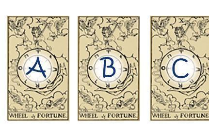 塔罗占卜:你们之间的矛盾,只能通过分手解决吗?