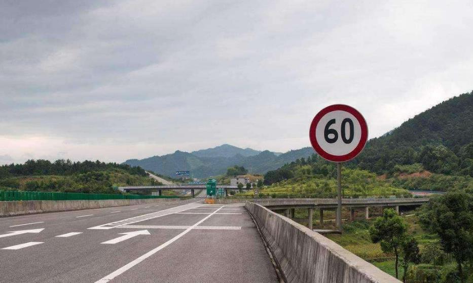 """交通部好消息:这3种""""超速""""不再罚款,车主可以把心放肚子里"""