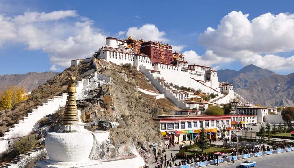 藏族姑娘愿意嫁给汉族小伙吗?美女回答不是不愿意,只是太困难