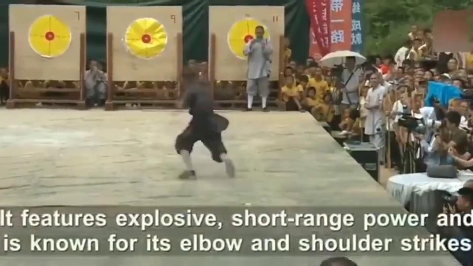 少林寺72绝技是骗人的吗?要不是拍了视频,真没几个相信!