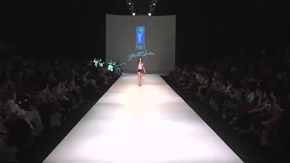 FIDES RCN 时装秀