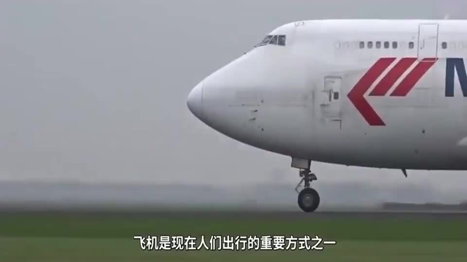 都说米格31战机大,体型和波音737这样?