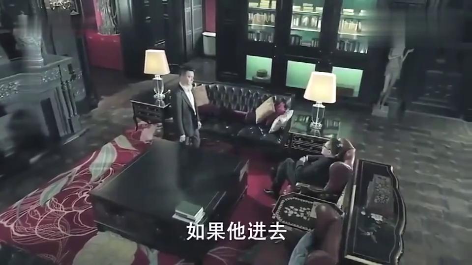 祁同伟摊牌了:陈海是我干掉的,高育良这下真的慌了直呼要翻船