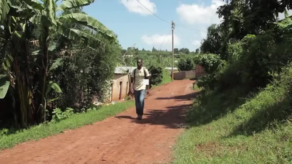 中国蚊帐涌入非洲本应该带来福音不料却引起灾难