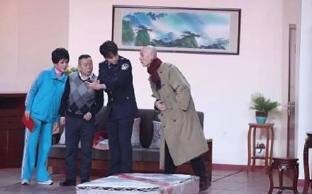 """翟天临春晚演小品""""打假""""却被曝论文涉抄袭,网友:""""打脸""""了"""